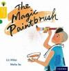 The Magic Paintbrush - Liz Miles