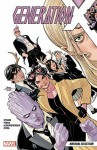 Generation X Vol. 1: Natural Selection - Christina Strain, Amilcar Pinna