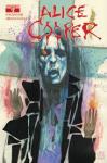 Alice Cooper #2 - Joe Harris, Eman Casallos