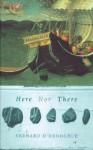 Here Nor There - Bernard O'Donoghue