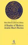 A Reader Of Modern Arabic Short Stories - Sabry Hafez, hafez Sabry