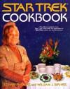 The Star Trek Cookbook - Ethan Phillips, William J. Birnes