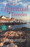 Boston and New England: A Guide to Sacred Sites and Peaceful Places - Jana Riess