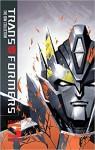 Transformers: IDW Collection Phase Two Volume 3 - Jimbo Salgado, Nick Roche, Alex Milne, John Barber, James Lamar Roberts