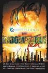 The Indomitable Ten: A Superhero/Supervillain Novella Anthology - Lecturer in Economics Richard Roberts, A.E. Propher, J.R. Rain
