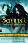Serafina - Das Königreich der Drachen - Wie alles begann ... - Rachel Hartman