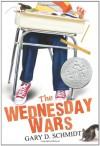 The Wednesday Wars - Gary D. Schmidt