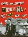 Gangrena - mój punk rock song - Paweł Konnak