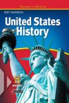 United States History, Teacher's Edition - Deverell