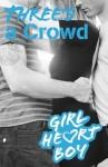 Three's A Crowd - Ali Cronin