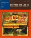 Business and Society: A Strategic Approach to Social Responsibility - O.C. Ferrell, Linda Ferrell