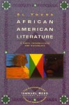 African American Literature: A Brief Introduction and Anthology - Al Young