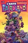 I Hate Fairyland #6 - Skottie Young, Skottie Young, Jean-Francois Beaulieu