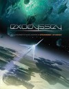 Exodyssey: Visual Development of an Epic Adventure by Steambot Studios - Scott Robertson, Robert Scott, David Levy, Sebastien Larroude, Thierry Doizon