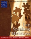 Lay Speaking Ministries, Participant's Book: Basic Course (Learning & Leading) - Sandy Zeigler Jackson, Brian Jackson