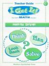 Problem Solving - Dottie McDermott, Amy Feldman, Jane Books