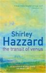 The Transit of Venus - Shirley Hazzard