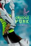 Grudge Punk - John McNee
