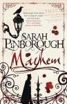 Mayhem - Sarah Pinborough