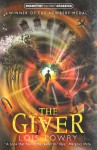 The Giver - Lois Lowry, Paul Cox, Margaret Mahy