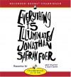 Everything Is Illuminated (Audiocd) - Jonathan Safran Foer