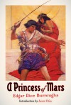 A Princess of Mars - Edgar Rice Burroughs, Junot Díaz