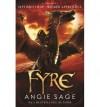 [(Fyre: Septimus Heap: Book 7 )] [Author: Angie Sage] [Feb-2014] - Angie Sage