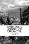 Conclave: A Journal of Character - Jane Yolen, CJ Cheryh, Milton Davis