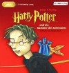 Harry Potter und die Kammer des Schreckens: Gelesen von Rufus Beck von Joanne K. Rowling Ausgabe ungekürzte Lesung (2010) - J.K. Rowling