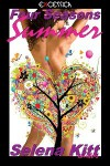 Four Seasons: Summer 2009 - Selena Kitt, Sommer Marsden, Sabb, Jennifer Campbell, Mallory Path, Savannah Reardon, Dakota Trace, Molly Wens, J.M. Snyder, Stone Franks
