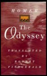 The Odyssey - Homer, Robert Fitzgerald