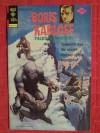 Boris Karloff Tales of Mystery Comic Book (Guest of Honor, 61) - Boris Karloff