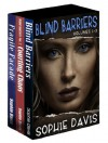Blind Barriers Collection One - Sophie Davis