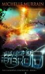 The Right Asteroid - Michelle Murrain