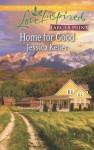 Home for Good - Jessica Keller