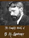 The Complete Works of D. H. Lawrence (22 Complete Works of D. H. Lawrence Including Women in Love, The Rainbow, Sons and Lovers, Fantasia of the Unconscious, Aaron's Rod, Twilight in Italy, & More) - D. H. Lawrence