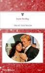 Mills & Boon : Trust Too Much - Jayne Bauling