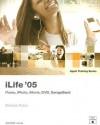 Apple Training Series: iLife 05 (Apple Training) - Michael Rubin