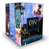 Mimi's Mix - A Book from each series! - Mimi Barbour