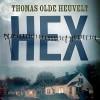 Hex - Thomas Olde Heuvelt, Jeff Harding, Macmillan Audio