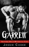GARRETT: Southside Skulls Motorcycle Club (Southside Skulls MC Romance Book 8) - Jessie Cooke, J. S. Cooke