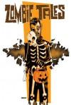 Zombie Tales - Adam Fortier
