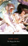 The Wings of the Dove - Henry James, Millicent Bell, Philip Horne