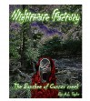 The Nightmare Factory: Conner Creek - A.L. Taylor