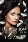 Retribution (The Chronicles of the Irin #1) - T.G. Ayer