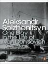 One Day in the Life of Ivan Denisovich - Aleksandr Solzhenitsyn, Ralph Parker