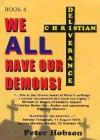 We All Have Our Demons - Peter Hobson