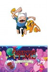 Adventure Time: Sugary Shorts Vol. 2 Mathematical Edition - Pendleton Ward