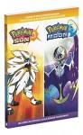 Pokémon Sun and Pokémon Moon: Official Strategy Guide - Pokemon Company International