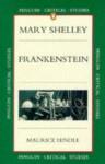 Critical Studies Frankenstein - Maurice Hindle